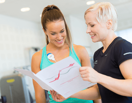 lifestyle assessment for wellness professionals