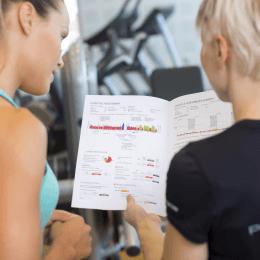 wellness professionals coaches