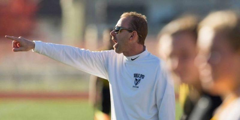 Valparaiso Soccer´s coach John Marovich and his team uses Firstbeat Sports