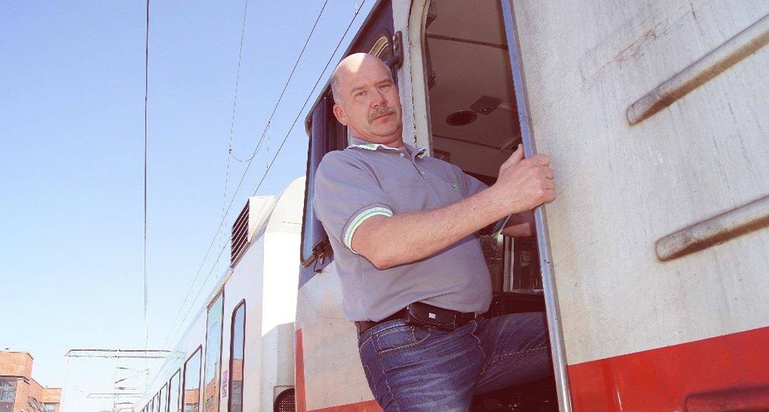 42 train drivers of Finnish National Railways undertook a three-day Firstbeat Lifestyle Assessment