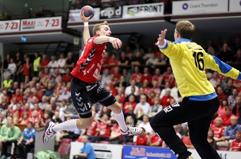 handball eskilstuna firstbeat