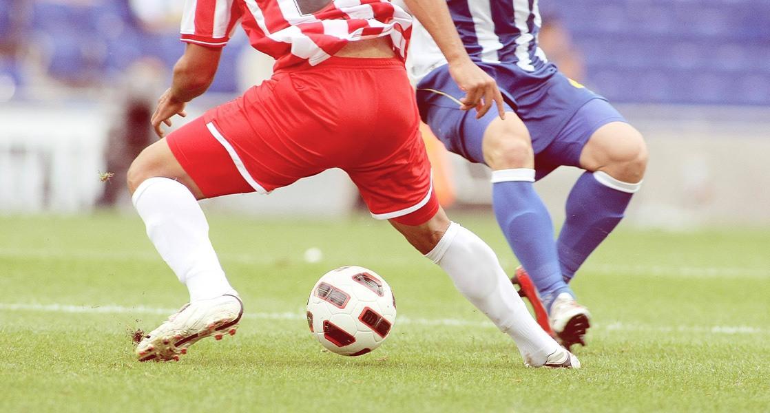 Firstbeat Sports - Espanjan jalkapallomaajoukkue