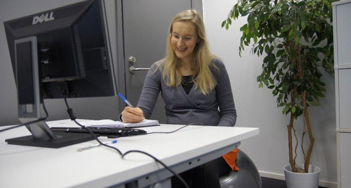 HR4 tarjosi henkilöstölleen mahdollisuuden tutustua Firstbeatin Hyvinvointianalyysiin