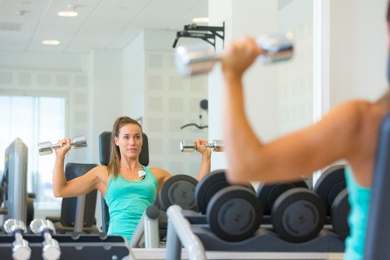 Learn how physical activities affect your stress levels
