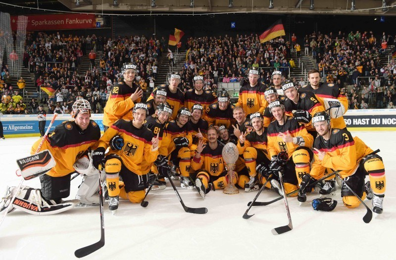 German ice hockey federation will use the Firstbeat Sports systems for their national team programs