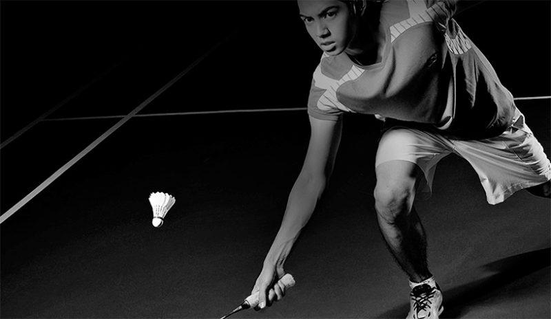 Anaerobic Training and Recovery in Badminton