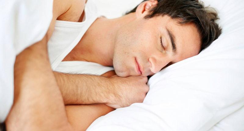 Usein leposyke saavutetaan aamuyön aikana