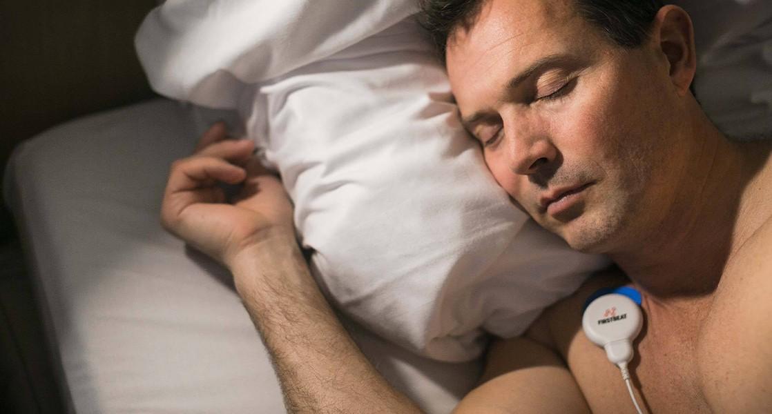 Alkoholi heikentää unen laatua ja palautumista