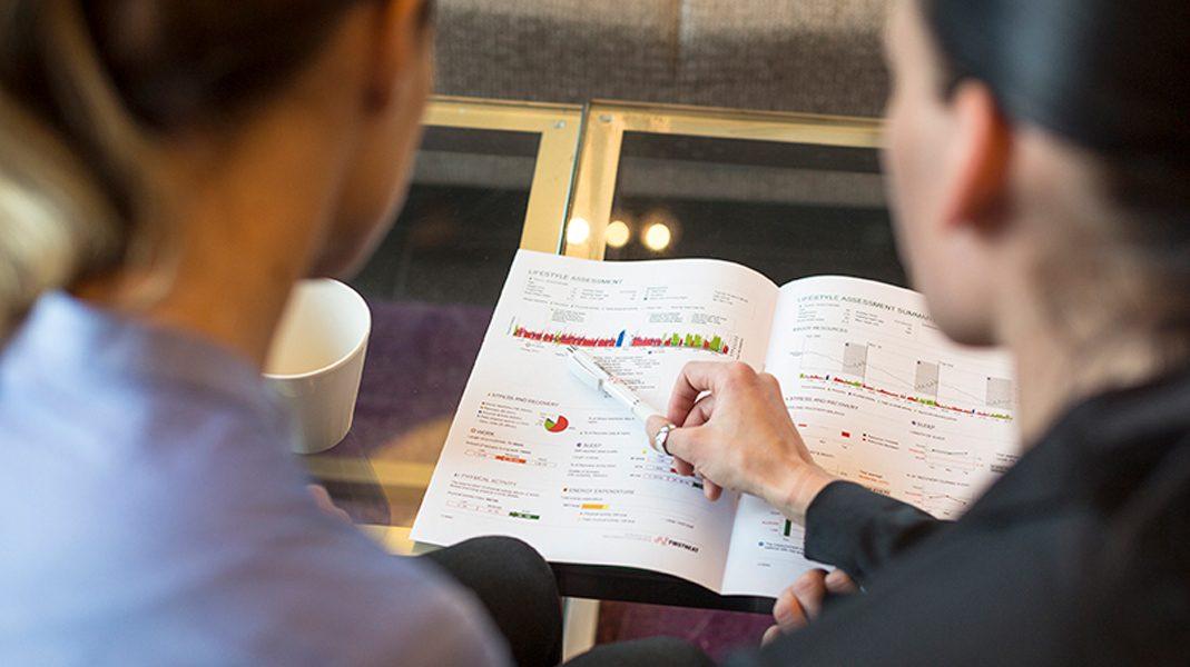 Firstbeat Lifestyle Assessment - Bericht interpretieren