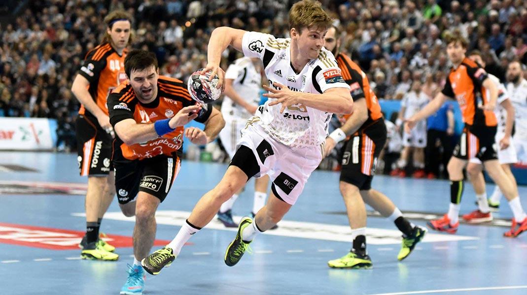thw kiel handball