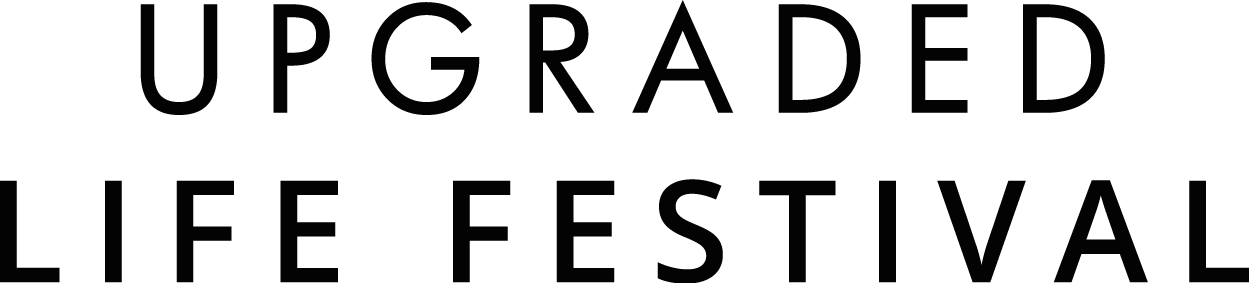 Upgraded Life Festival logo