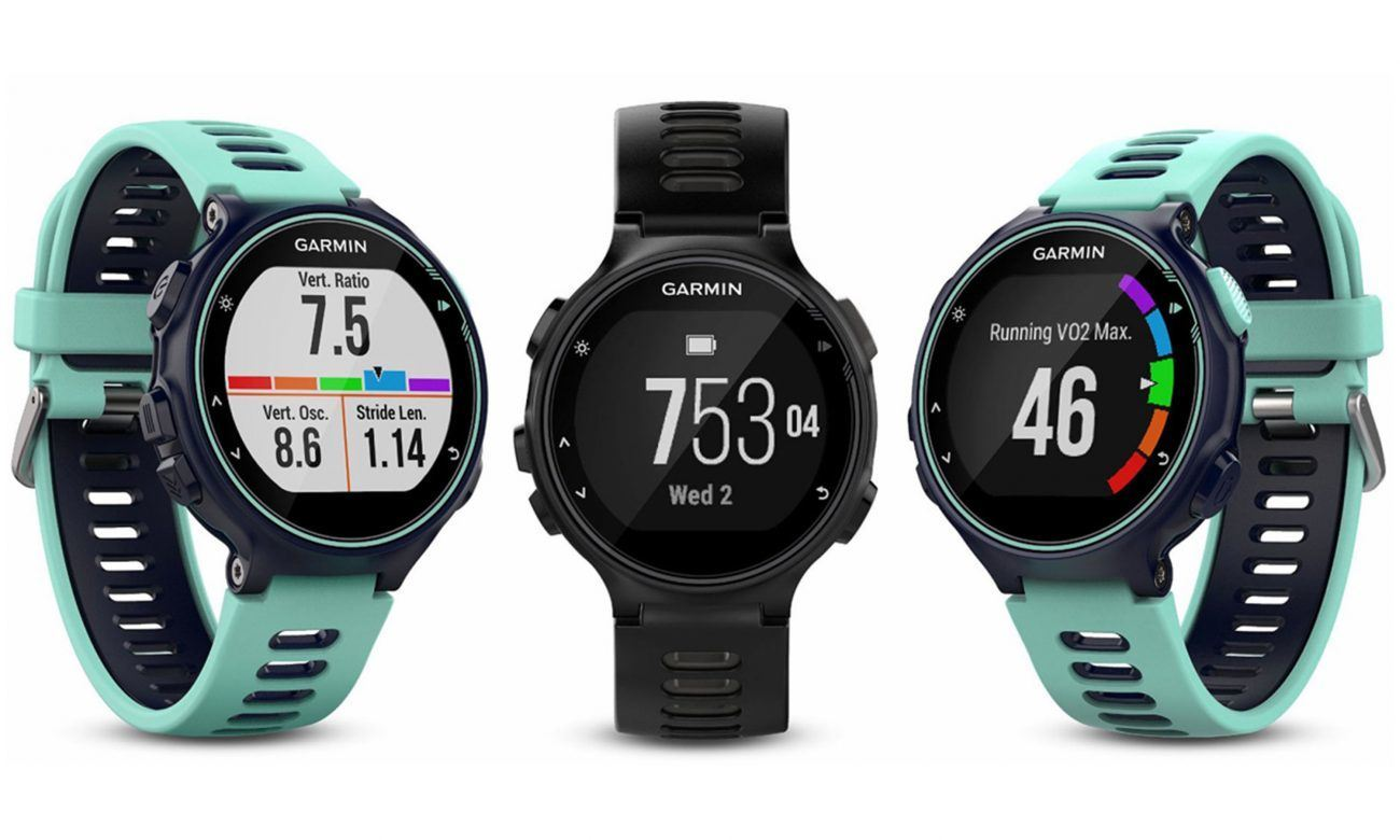 Firstbeat Delivers Metrics That Matter For Garmin Forerunner 735xt