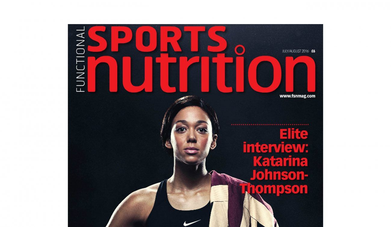 Turning Heart Rate Variability Data Into Meaningful Insights Functional Sports Nutrition Magazine Firstbeat