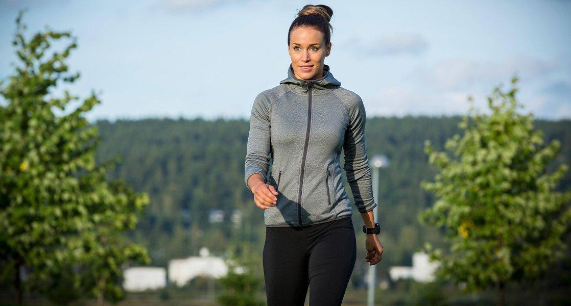 Liikunta ja hyvä kunto edistävät työhyvinvointia