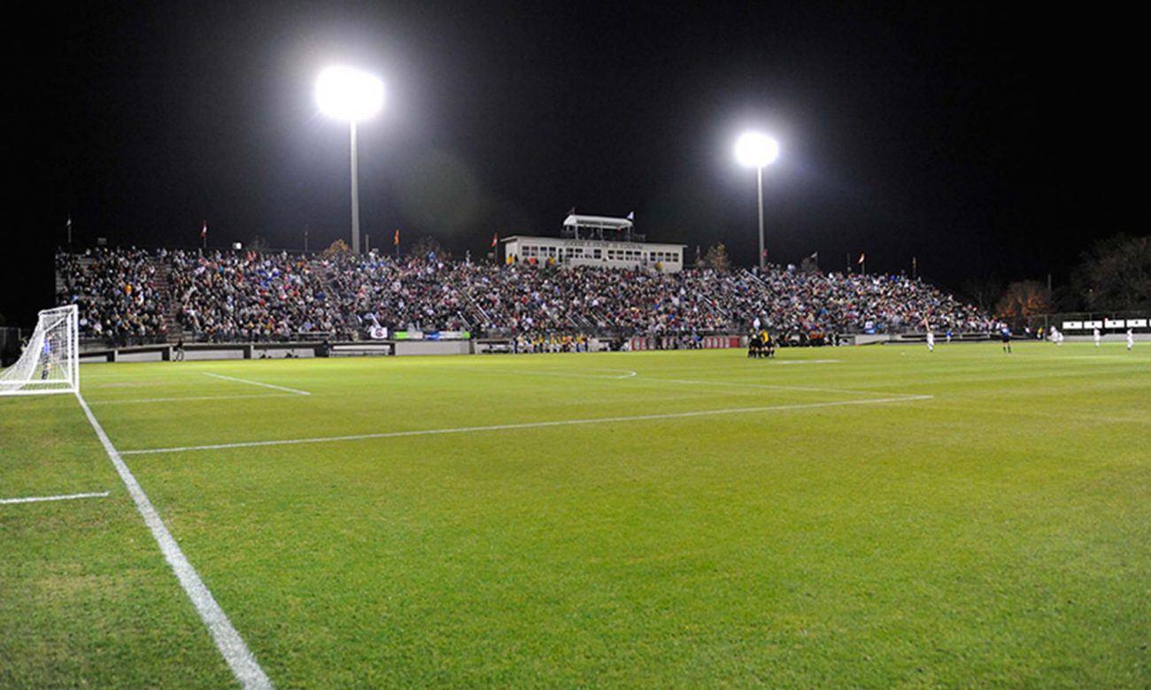 university of south carolina ncaa soccer