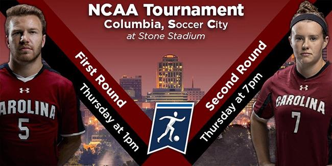 ncaa tournament university of south carolina