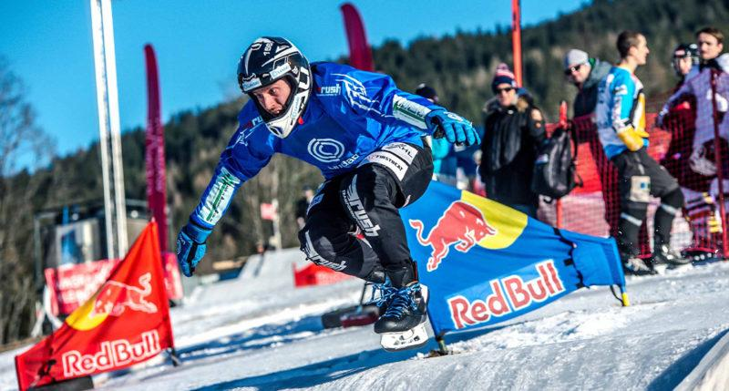 firstbeat antti tolvanen red bull crashed ice