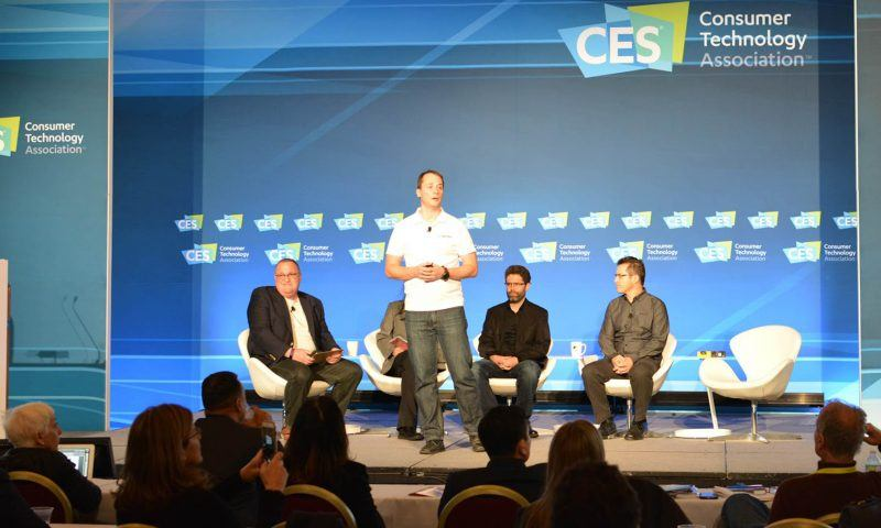 firstbeat ceo joni kettunen at ces