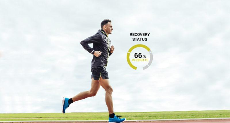 Recovery Status moderate