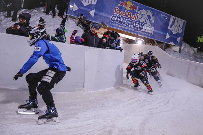 antti tolvanen red bull crashed ice firstbeat