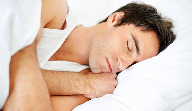 Sleep is an imortant factor of wellbeing