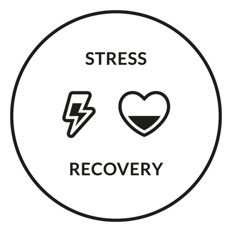 All-day Stress & Recovery - Firstbeat Feature