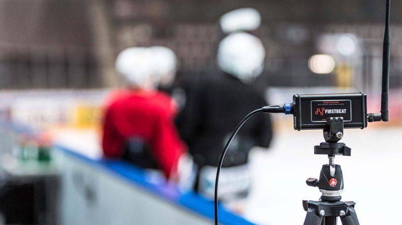athlete monitoring in ice hockey