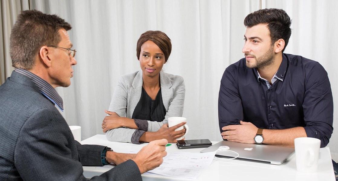 Henkilöstön hyvinvointi edistää liiketoimintaa