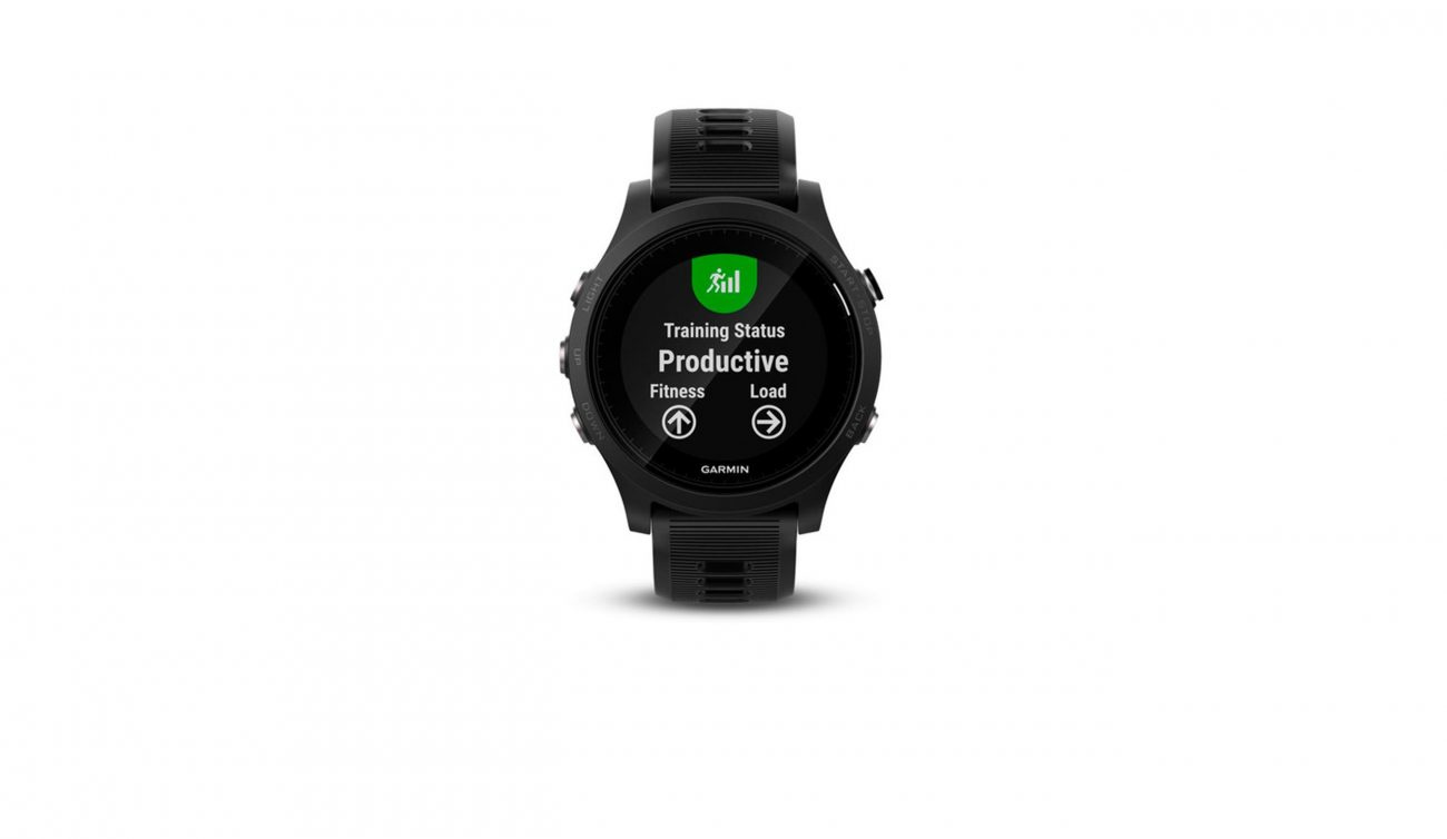 All-Day Stress Tracking Added to Garmin Fenix 5 Series and
