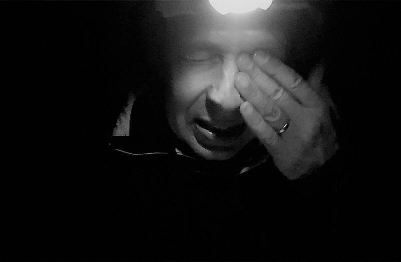 Jaakko Kainuun pimeydessä