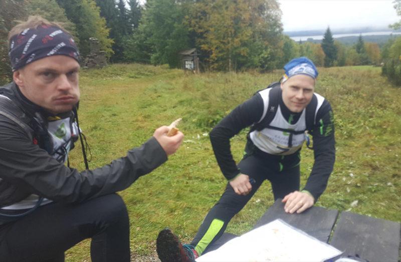 Tauolla - Lost in Kajaani