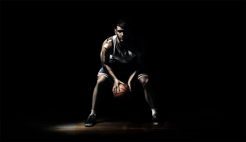 recovery data is used to improve NCAA basketball players´performance