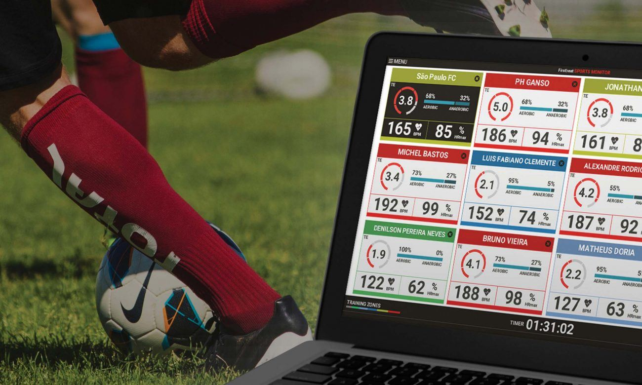 Get Them Prepared: Optimizing Performance with Firstbeat