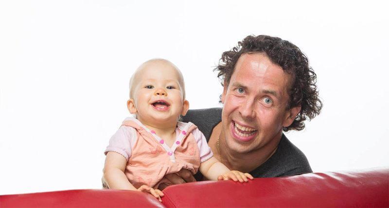 Synnytys ja uuden elämän alku on stressaava tilanne