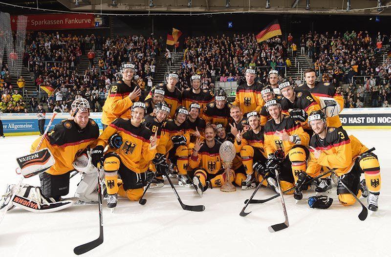 germany national ice hockey team