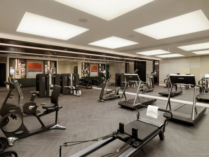 SP&Co offers great wellness venues