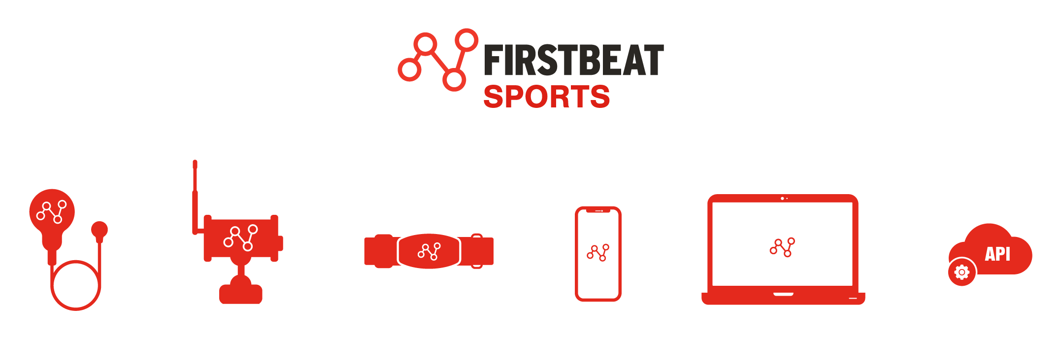Firstbeat sports product family