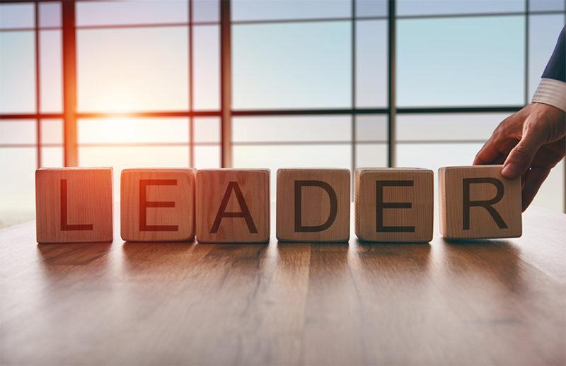 Johtaja hyvän liiketoiminnan takana