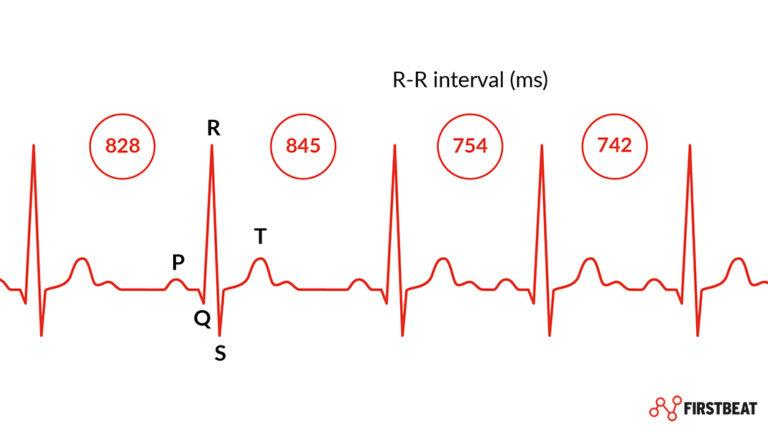 What is heart rate variablity