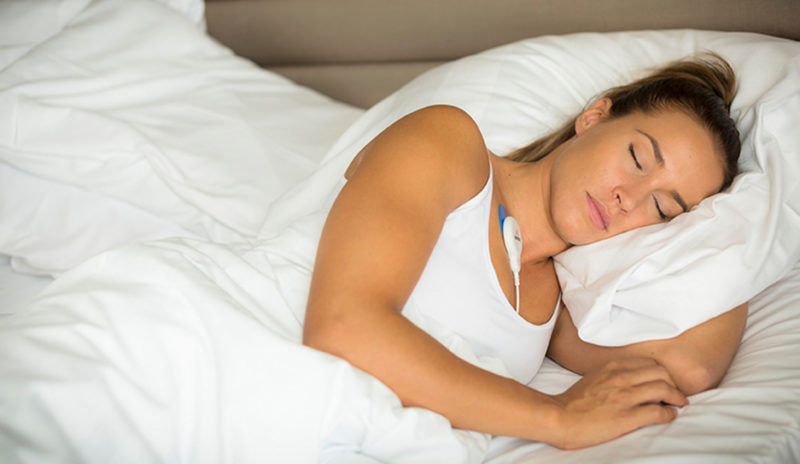 Link Between Alcohol Intake and Sleep Quality
