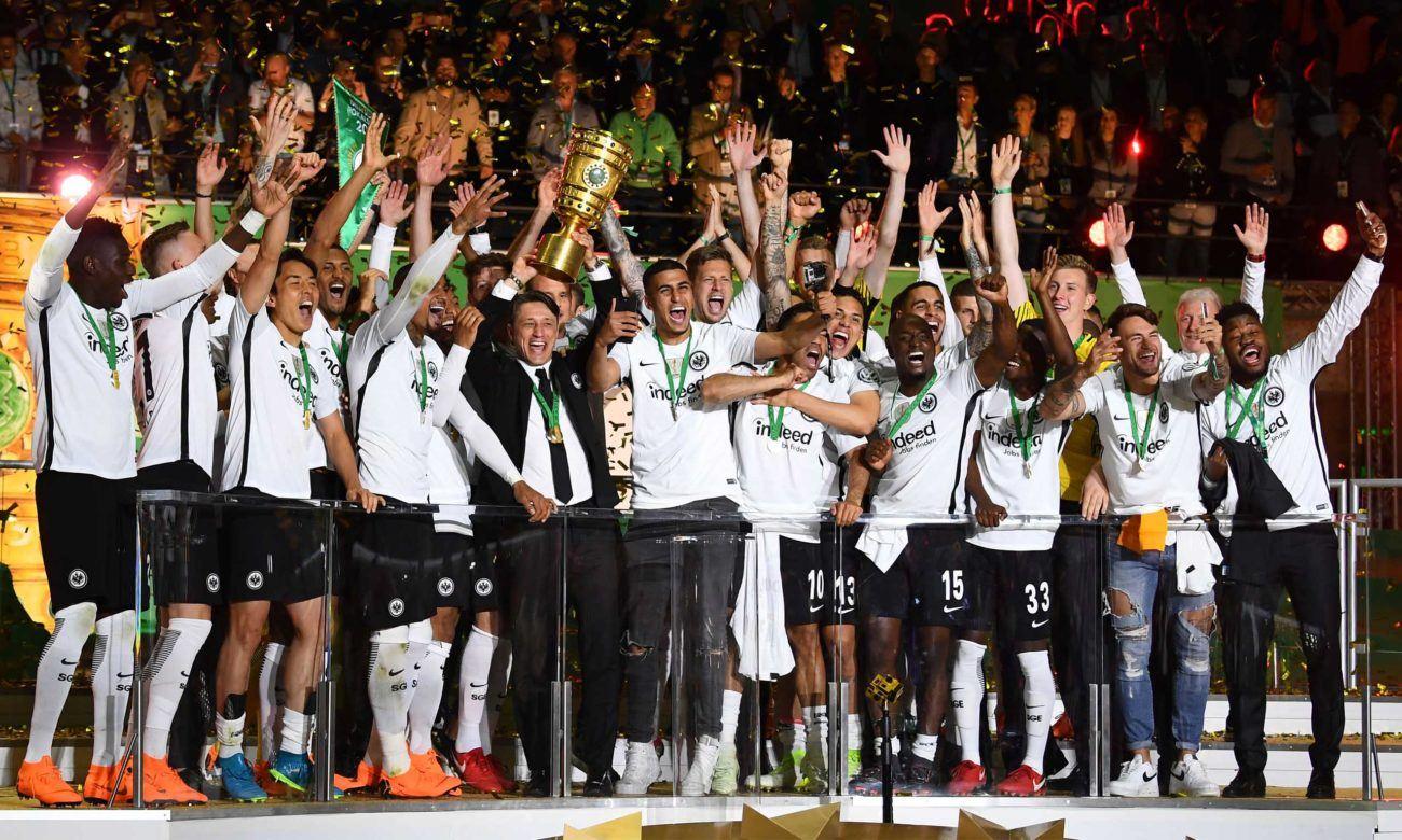 dfb pokal finale europa league