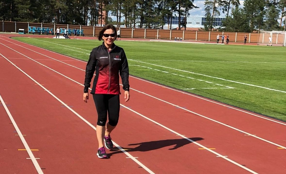 Fitness Level is an exciting new feature to Firstbeat Lifestyle Assessment - all it takes is 30 minutes of continuous, moderate to brisk walking on flat terrain.