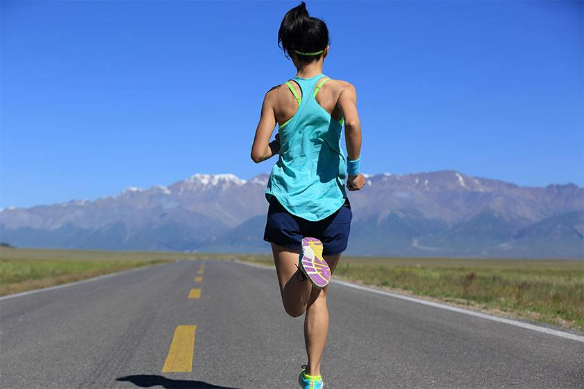 VO2max gives much insight on health and performance