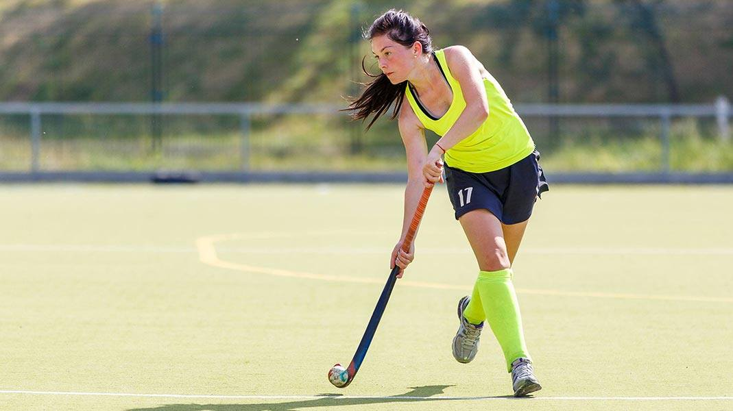 firstbeat sports in field hockey