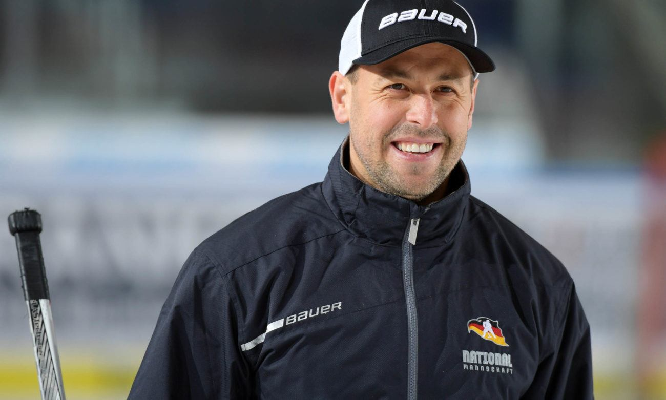Marco Sturm Astrid Sturm