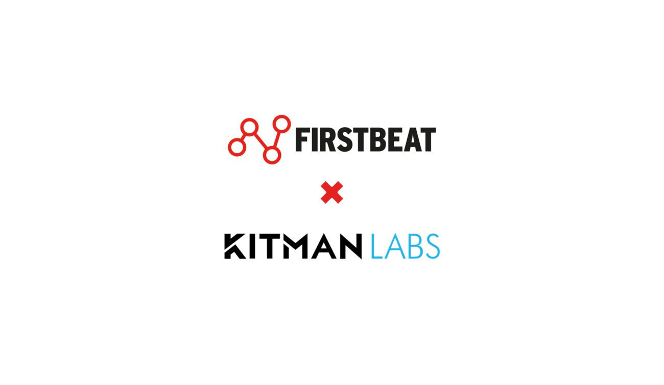 Firstbeat Sports and Kitman Labs Announce API Integration to
