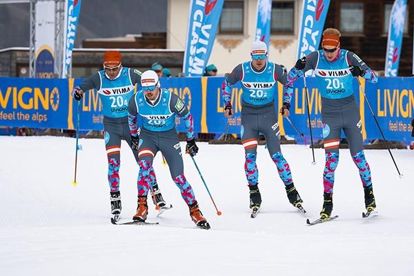 Firstbeat Visma Ski Classics