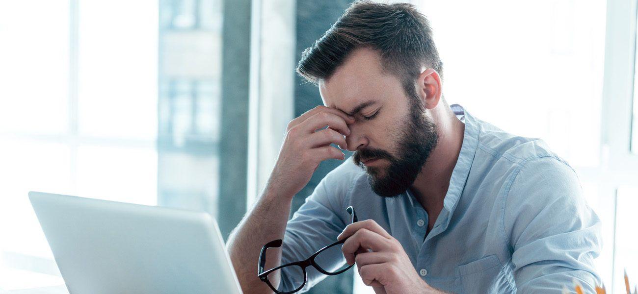 Työelämän muutokset luovat haasteita psyykkiselle terveydelle