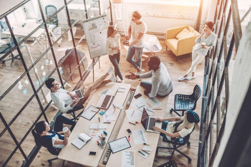 Firstbeat corporate wellness