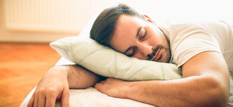 Liian vähäinen uni heikentää terveyttä
